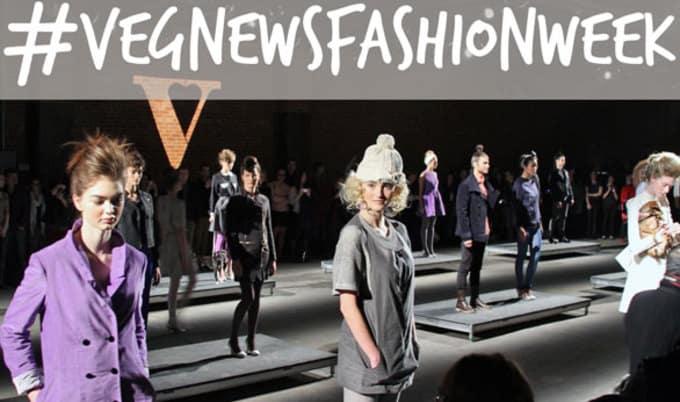 VegNews.FashionWeek